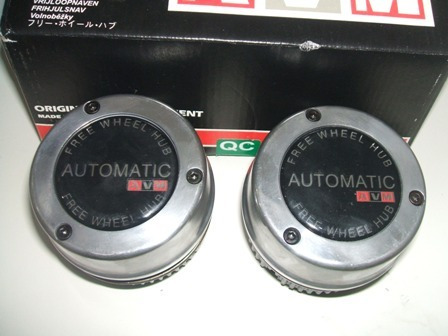 roda livre automatica ford f1000 - todas ano 1995 em diante