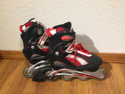 rollers talle 38