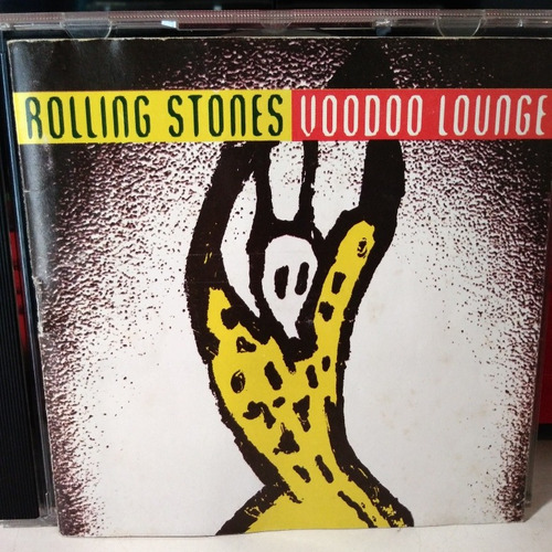 rolling stones (no the beatles the monkees nirvana) voodoo l