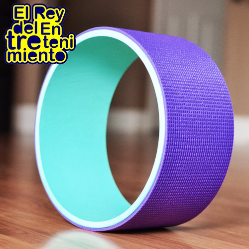 rolo fitness yoga pilates