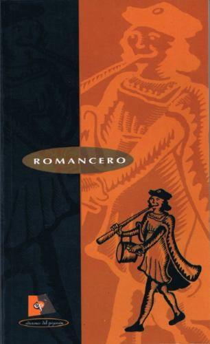 romancero / anónimo