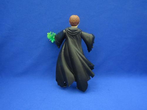ron weasley la cámara de los secretos figura mattel 2002