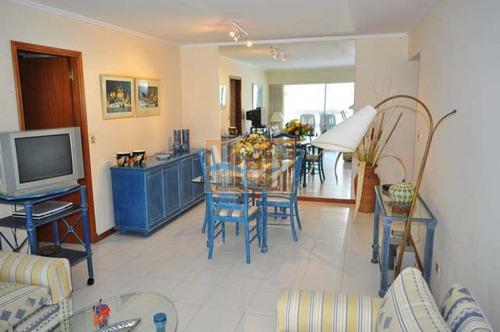 roosevelt, punta del este piso alto con vista al mar! , cómodo y muy luminoso . modenos muebles!   - ref: 5635