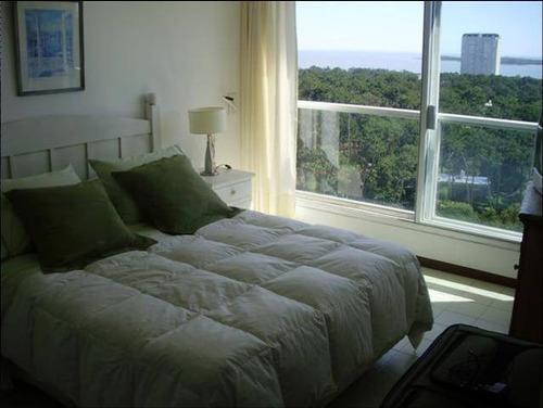 roosvelt dueño piso 15 exelente vista bien equipado