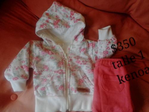ropa beba