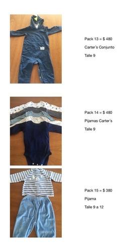 ropa carters bebe