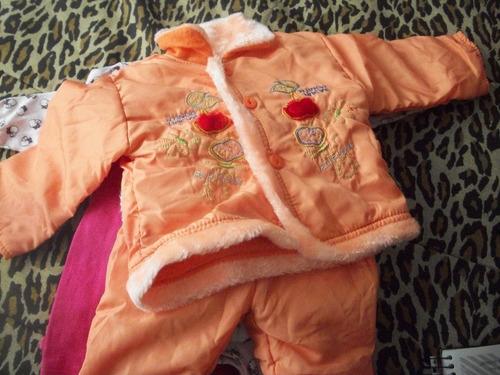 ropa de bebè en exelente estado