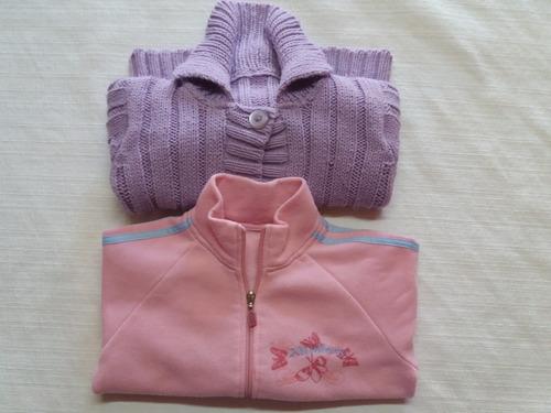 ropa de niña talle 6