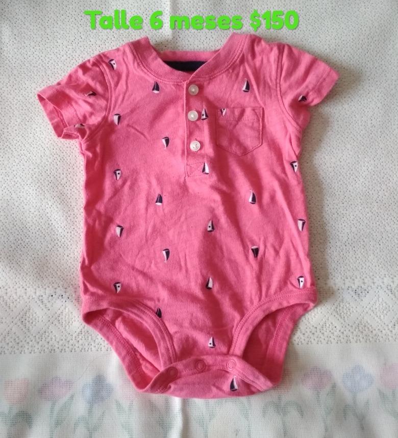 ropa de verano para bebe. talles de 0 a 6 meses. consulte. Cargando zoom. 99c742e8cdff