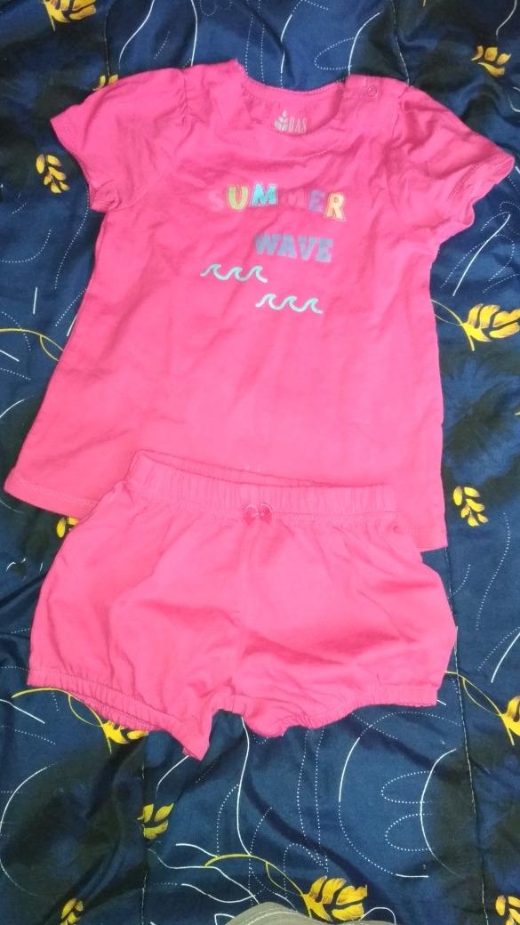 Ropa Para Bebe Nena Niña De 0  f177268e370b
