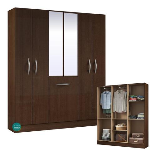 ropero 7 puertas armario placard roperos