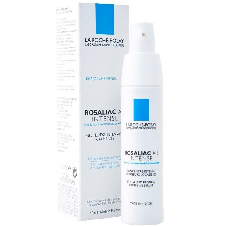 Rosaliac Ar 40 Ml La Roche Posay - $ 2.355,00 en Mercado Libre