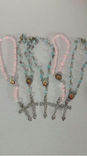 rosarios artesanales