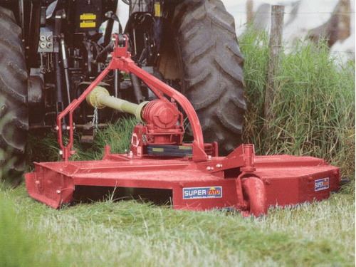 rotativa chirquera 3.00 mts tatu maquinaria agrícola