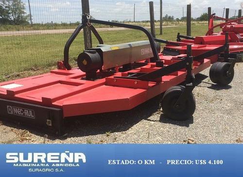 rotativa mec rul 3 mts maquinaria agricola