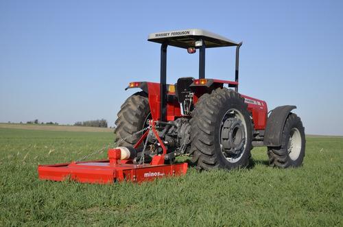 rotativa minos 1.50 mts maquinaria agrícola