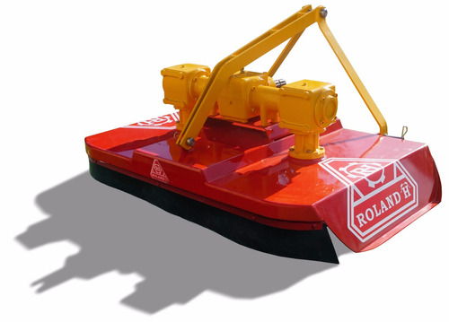 rotativa roland h130 para tractor 1,30 mts p/ 3 puntos
