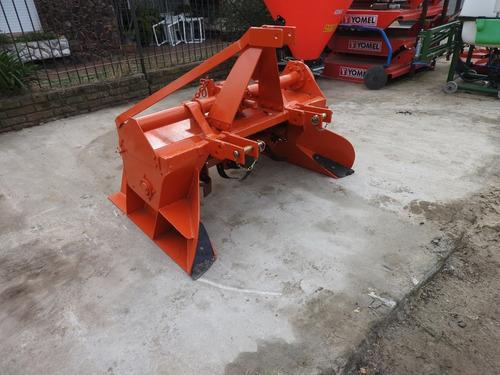 rotovador encanterador para tractor nuevo