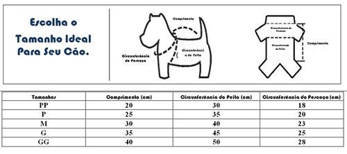roupa soft para cães, moda inverno. tamanhos: pp, p, m e g