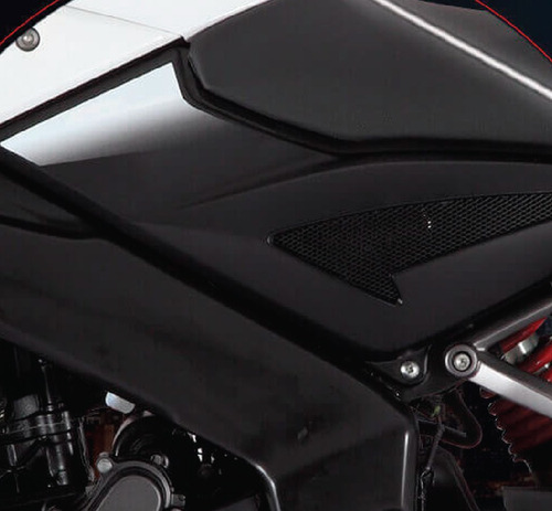 rouser 200 ns bajaj nuevos colores global motorcycles
