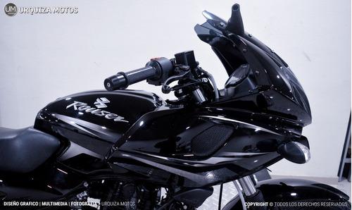 rouser 220f motos moto bajaj