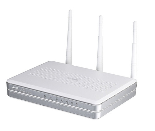 router asus (rt-n16) wireless-n 300 maximum performance