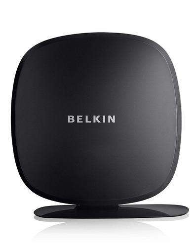 router belkin n450 db doble banda 2.4ghz 150mbps 5ghz 300mbs