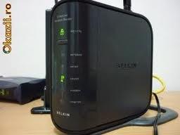 router belkin wifi (son 2 router) el precio es por los dos