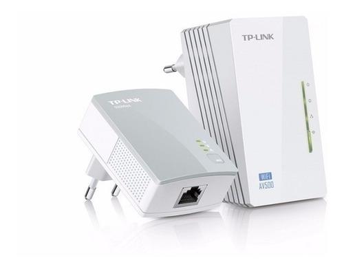 router extensor repetidor powerline wifi plc tp link