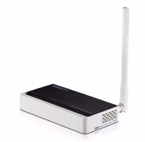 router inalambrico noga toto-link n150rt 150mbps wifi