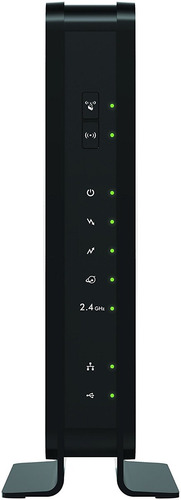 router netgear n300 (8x4) wifi docsis 3.0 cable modem
