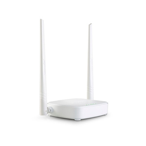 router wireless n tenda n301 300mbps con 2 antenas