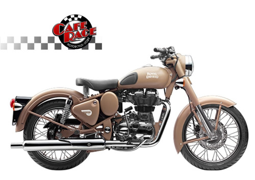 royal enfield classic 500 | 0km retro custom  | y en cuotas!