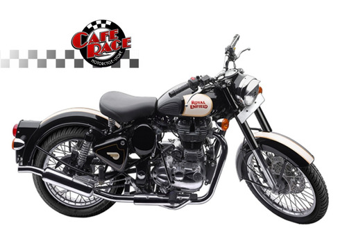royal enfield classic 500cc | financiamos!! | varios colores