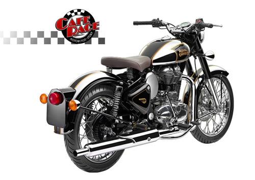 royal enfield classic 500cc   financiamos!!   varios colores