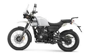 royal enfield himalayan 410cc | deportiva, trial, 0km