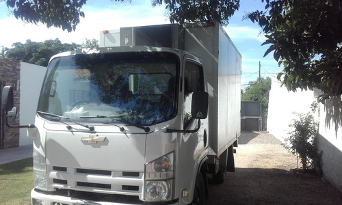 rueda simple furgon termico 2009