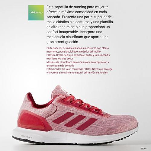 running fitness calzado adidas