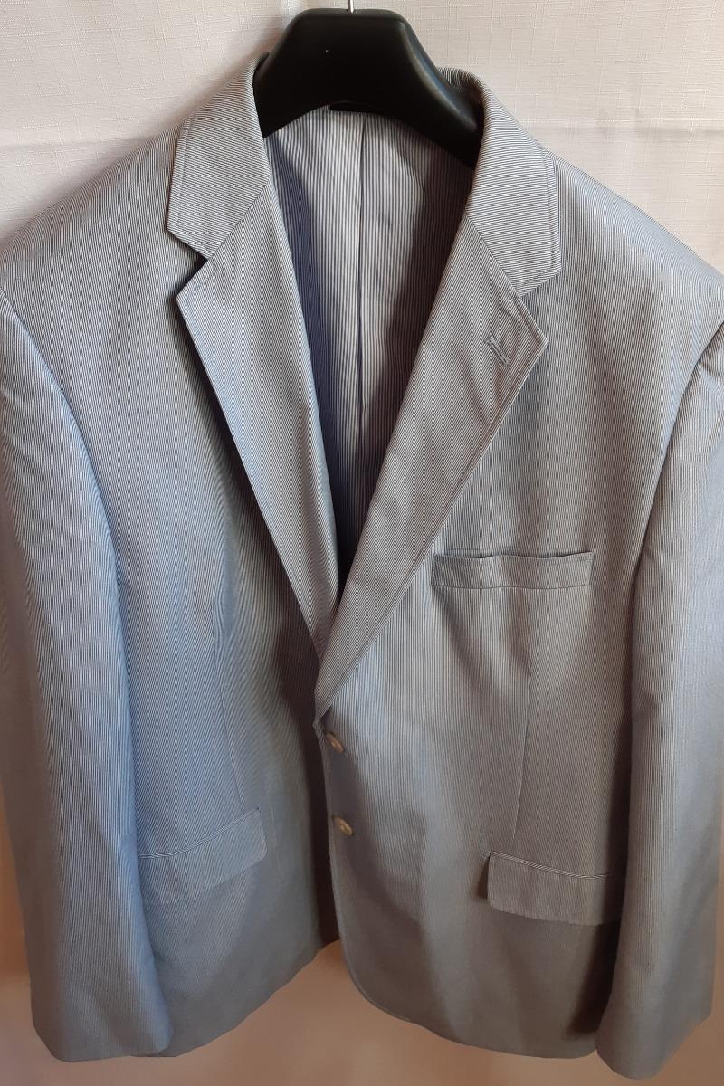 Saco De Vestir Para Hombre Nuevo Stafford Essentials