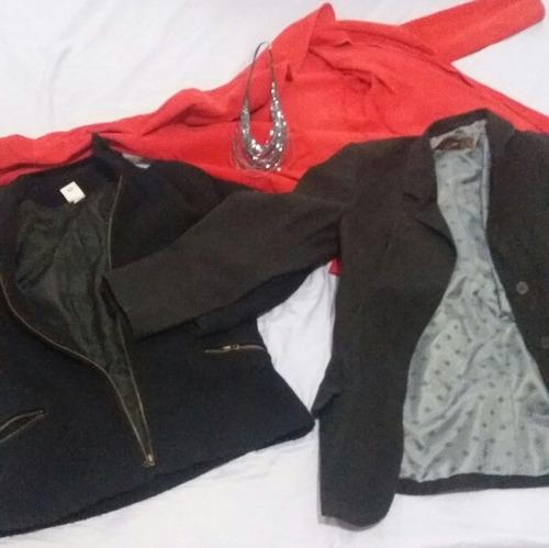 sacos de invierno mujer