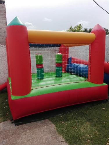 saguma alquiler de castillo inflable cama elastica