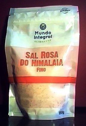 Sal del himalaya es buena para hipertensos