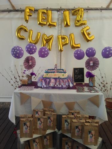 salon cumpleaños fiestas eventos baby shower  matinee