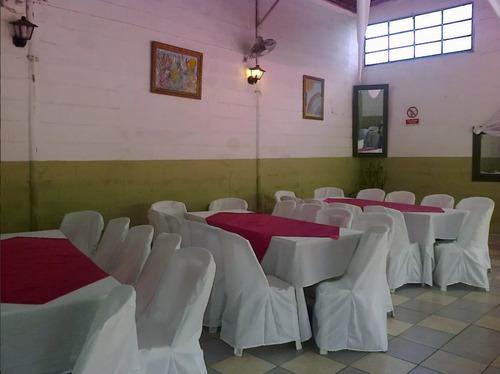 salón de fiestas complejo italia