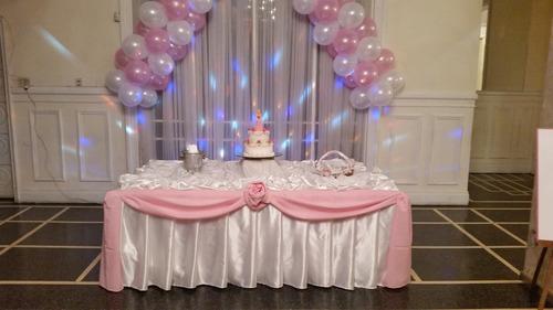 salón de fiestas en centro 15 años boda discoteca pantalla