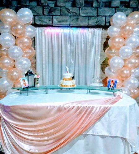 salón de fiestas fantasía