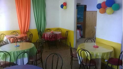 salon de fiestas infantiles y eventos cumpleañeros