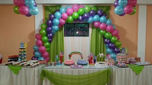 salon de fiestas mundo salvaje