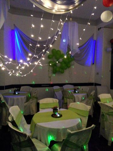 salon de fiestas y eventos
