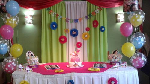 salon de fiestas y eventos planeta kinder